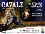 spectacle-haras-cavale